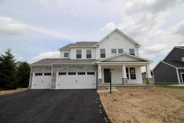 1937 Somerford Drive, Galena, OH 43021 (MLS #218042404) :: Huston Home Team