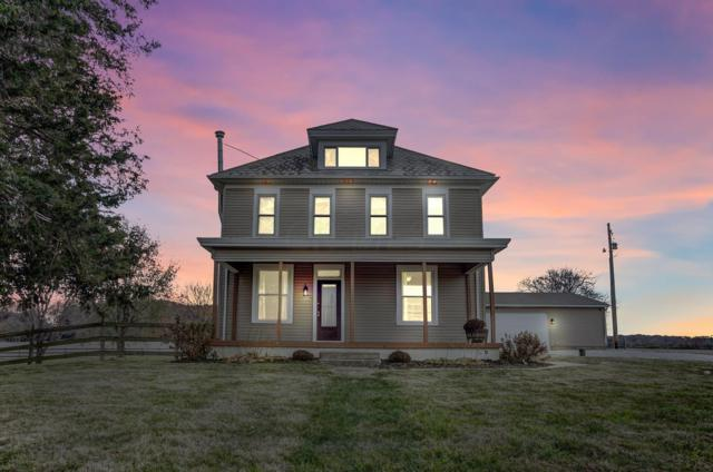 4840 Waterloo Road NW, Canal Winchester, OH 43110 (MLS #218042465) :: RE/MAX ONE