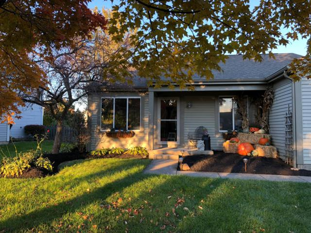 2954 Highland Park Drive, Pickerington, OH 43147 (MLS #218042565) :: CARLETON REALTY