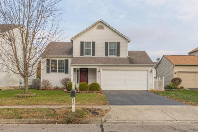 3458 Drindel Drive, Westerville, OH 43081 (MLS #218042637) :: Shannon Grimm & Partners