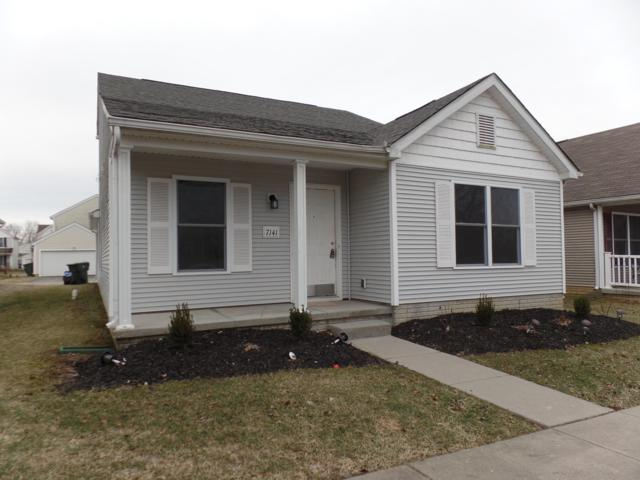 7141 Austrian Way, Reynoldsburg, OH 43068 (MLS #218042661) :: Signature Real Estate