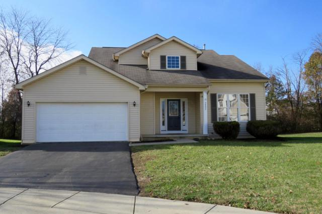 3597 Motts Pl Court, Canal Winchester, OH 43110 (MLS #218042719) :: Signature Real Estate