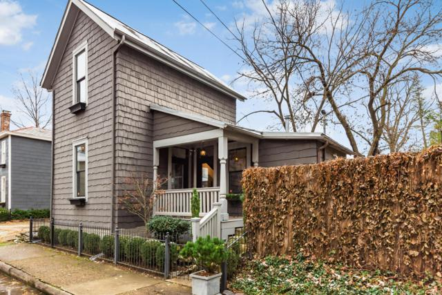 217 Lear Street, Columbus, OH 43206 (MLS #218042820) :: Brenner Property Group | KW Capital Partners