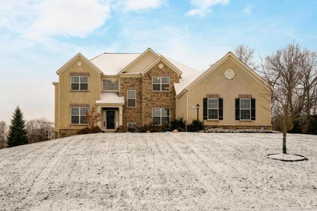 1108 Rambling Brook Way, Delaware, OH 43015 (MLS #218042874) :: Berkshire Hathaway HomeServices Crager Tobin Real Estate