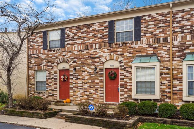 2603 Scioto View Lane, Columbus, OH 43221 (MLS #218042948) :: The Mike Laemmle Team Realty