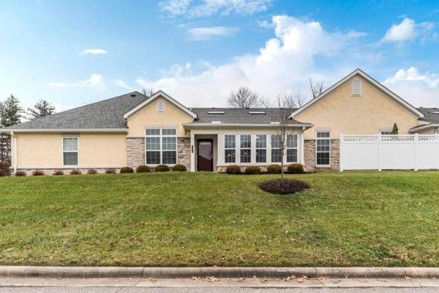5996 Eiger Drive, Columbus, OH 43213 (MLS #218042985) :: The Raines Group