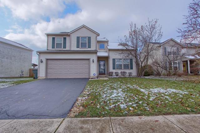 4005 Walnut Crossing Drive, Groveport, OH 43125 (MLS #218043122) :: RE/MAX ONE