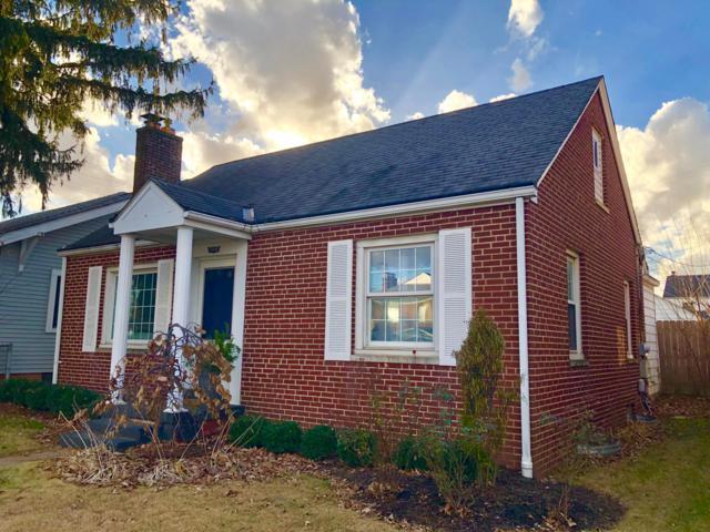 1313 Virginia Avenue, Columbus, OH 43212 (MLS #218043258) :: Signature Real Estate