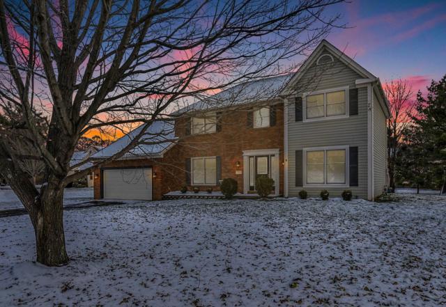 12168 Appleridge Court, Pickerington, OH 43147 (MLS #218043373) :: Signature Real Estate
