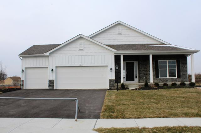 10045 New California Drive, Plain City, OH 43064 (MLS #218043702) :: Berkshire Hathaway HomeServices Crager Tobin Real Estate