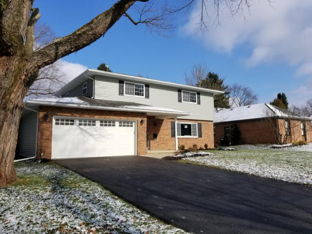 524 Longfellow Avenue, Worthington, OH 43085 (MLS #218043729) :: Keller Williams Excel