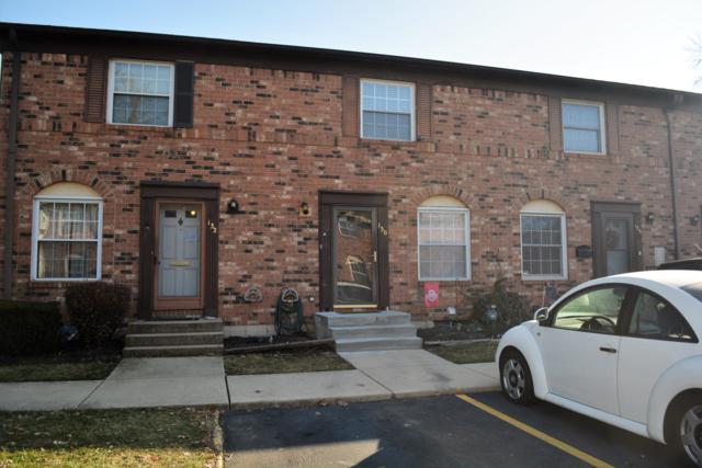 130 Tarryton Court E 4-B, Columbus, OH 43228 (MLS #218043862) :: Brenner Property Group | KW Capital Partners