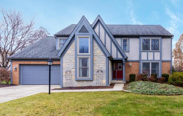 4774 Riverwood Drive, Hilliard, OH 43026 (MLS #218043945) :: Signature Real Estate
