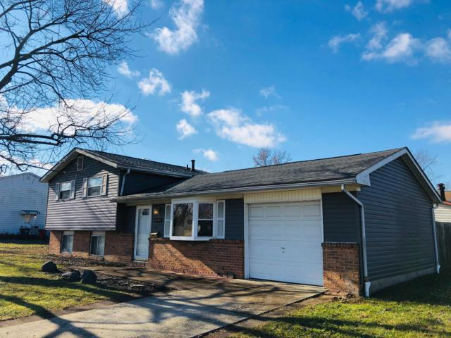 3395 Independence Street, Grove City, OH 43123 (MLS #218044096) :: Exp Realty