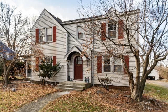 1083 Sunbury Road, Columbus, OH 43219 (MLS #218044153) :: Brenner Property Group | KW Capital Partners