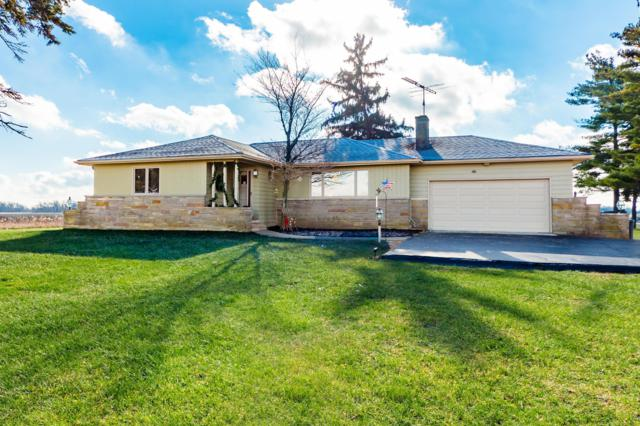 3055 Zuber Road, Grove City, OH 43123 (MLS #218044156) :: Signature Real Estate