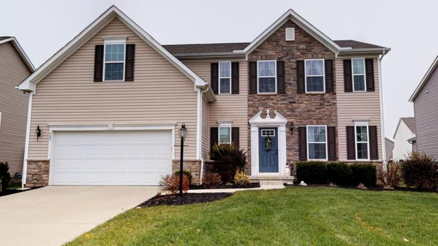 725 Maple Vista Drive, Delaware, OH 43015 (MLS #218044175) :: The Clark Group @ ERA Real Solutions Realty