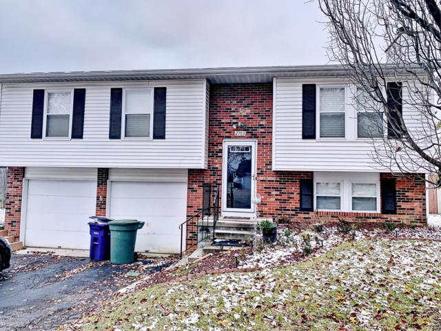 2763 Ciniminson Court, Hilliard, OH 43026 (MLS #218044226) :: CARLETON REALTY