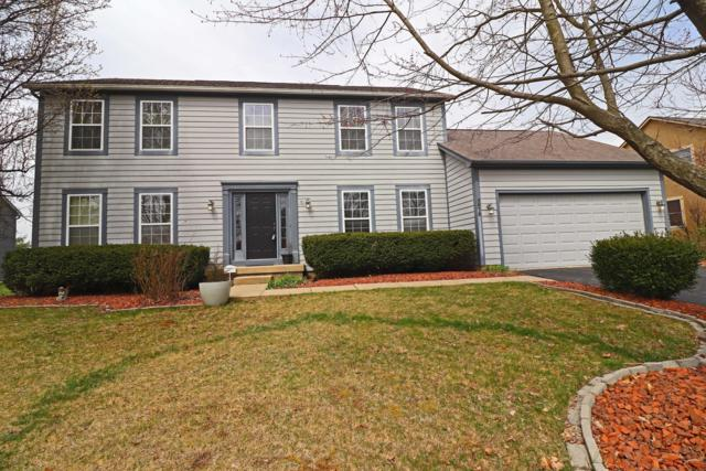 5675 Greenfield Drive, Galena, OH 43021 (MLS #218044302) :: RE/MAX ONE