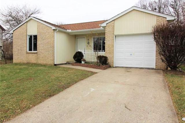 3114 Larbrook Court, Dublin, OH 43017 (MLS #218044344) :: The Clark Group @ ERA Real Solutions Realty