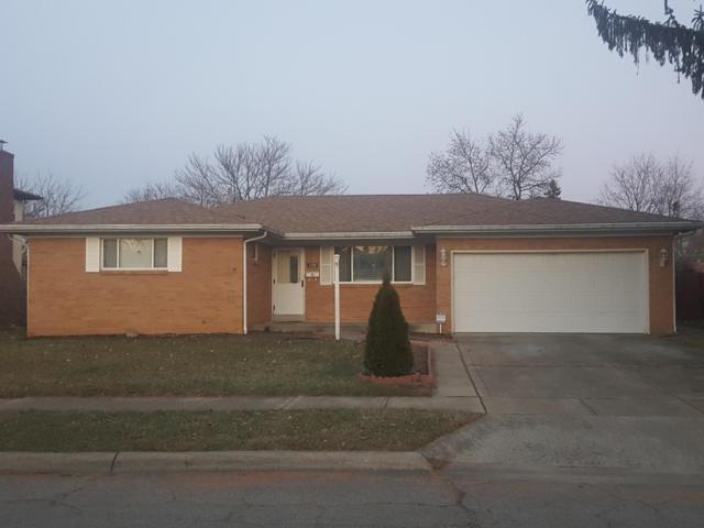 5258 Blue Ash Road, Columbus, OH 43229 (MLS #218044348) :: CARLETON REALTY