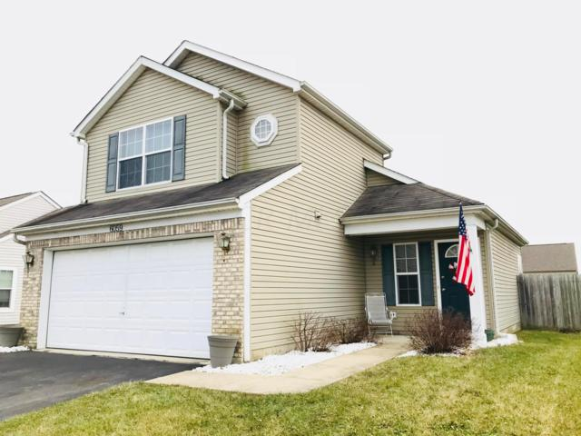 6059 Chidley Street, Galloway, OH 43119 (MLS #218044727) :: Berkshire Hathaway HomeServices Crager Tobin Real Estate