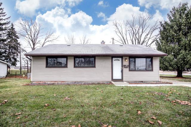 1168 Secrest Avenue, Columbus, OH 43207 (MLS #219000069) :: Brenner Property Group | KW Capital Partners