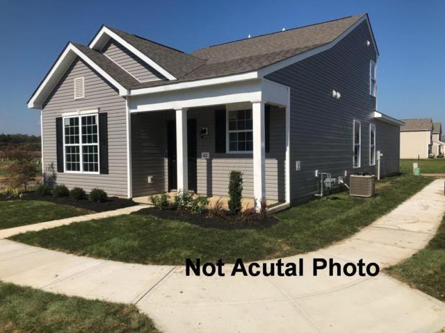67 Neptune Ave, Newark, OH 43055 (MLS #219000287) :: Signature Real Estate