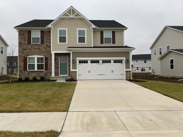 960 Balmoral Drive, Delaware, OH 43015 (MLS #219000428) :: RE/MAX ONE