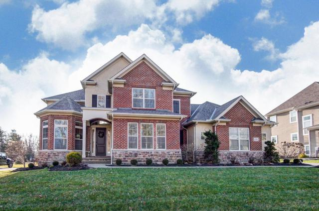 6596 Mahogany Drive, Galena, OH 43021 (MLS #219000863) :: Brenner Property Group | KW Capital Partners