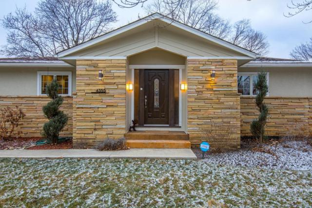4355 Cameron Road, Hilliard, OH 43026 (MLS #219000991) :: Berkshire Hathaway HomeServices Crager Tobin Real Estate