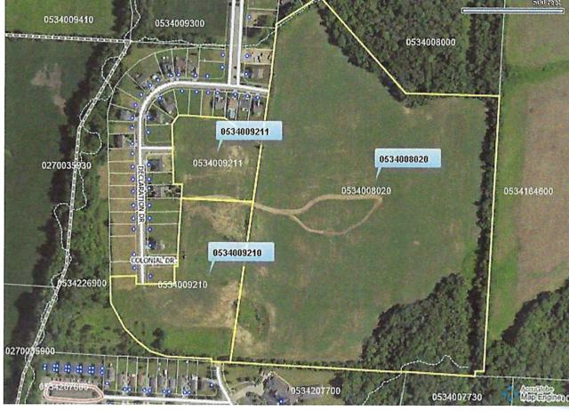 0 Declaration Drive, Lancaster, OH 43130 (MLS #219001181) :: Brenner Property Group | KW Capital Partners