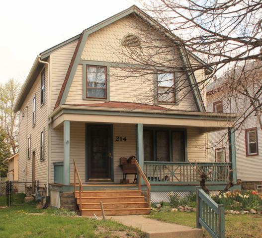 214 Olentangy Street, Columbus, OH 43202 (MLS #219001406) :: RE/MAX ONE
