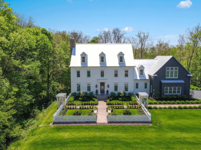 8316 River Rock Lane, Delaware, OH 43015 (MLS #219001443) :: Berkshire Hathaway HomeServices Crager Tobin Real Estate