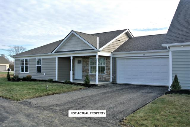 814 Cumberland Meadows Circle, Hebron, OH 43025 (MLS #219001617) :: Brenner Property Group | KW Capital Partners