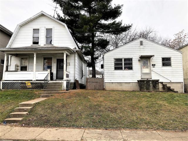 319 Brehl Avenue, Columbus, OH 43222 (MLS #219001627) :: Brenner Property Group   KW Capital Partners