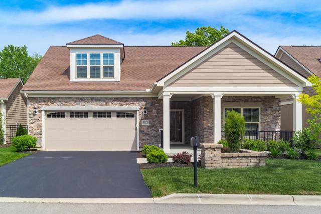 220 Wellspring Lane, Powell, OH 43065 (MLS #219001682) :: Keller Williams Excel