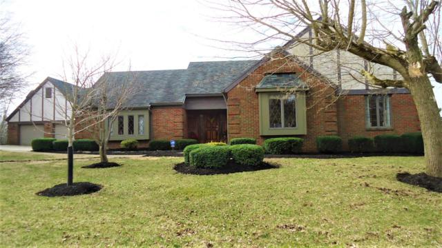 4425 Goodson Road, West Jefferson, OH 43162 (MLS #219001748) :: Berkshire Hathaway HomeServices Crager Tobin Real Estate