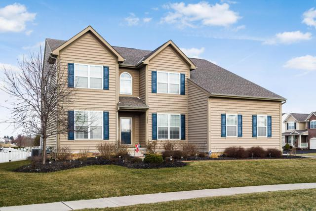1356 Scotsman Drive, Grove City, OH 43123 (MLS #219001800) :: Brenner Property Group | KW Capital Partners
