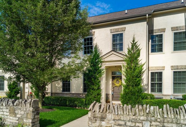 1555 Arlington Avenue, Marble Cliff, OH 43212 (MLS #219001844) :: Brenner Property Group | Keller Williams Capital Partners