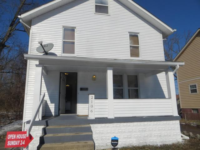 2106 Genessee Avenue, Columbus, OH 43211 (MLS #219002066) :: RE/MAX ONE