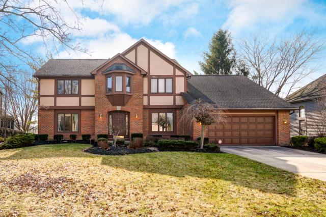 6341 Memorial Drive, Dublin, OH 43017 (MLS #219002067) :: Brenner Property Group | KW Capital Partners