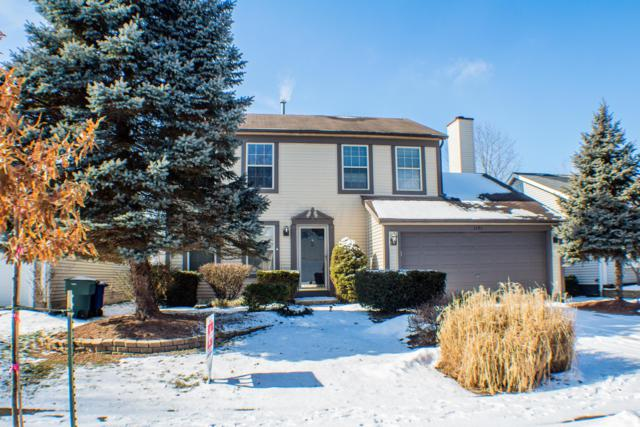 1191 Wexford Green Boulevard, Columbus, OH 43228 (MLS #219002106) :: Signature Real Estate