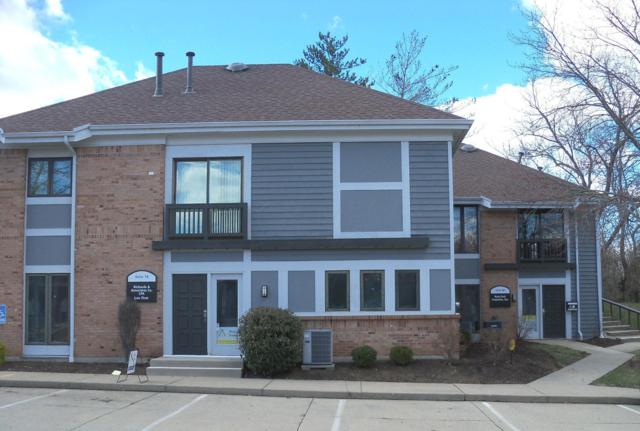 9200 Montgomery Road 7B, Cincinnati, OH 45242 (MLS #219002235) :: RE/MAX ONE