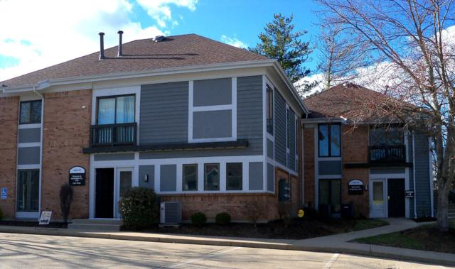 9200 Montgomery Road 8B, Montgomery, OH 45242 (MLS #219002236) :: RE/MAX ONE