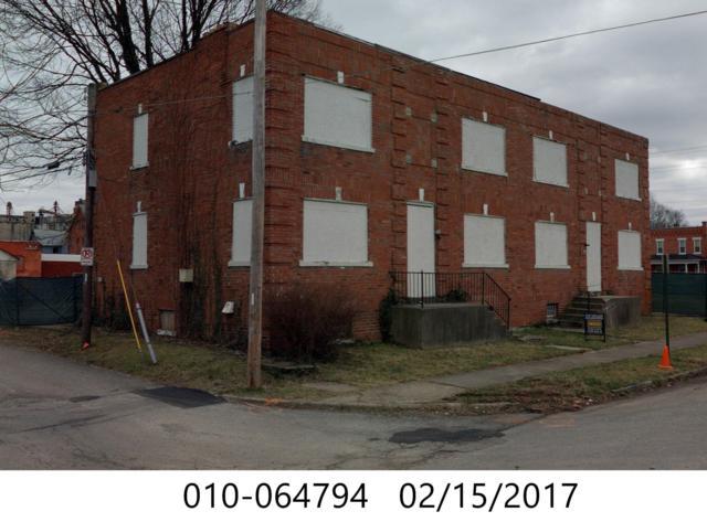 450 Fairwood Avenue, Columbus, OH 43205 (MLS #219002245) :: Shannon Grimm & Partners