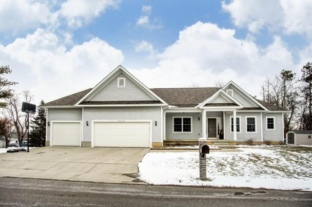 9114 Shawnee Trail, Powell, OH 43065 (MLS #219002257) :: Shannon Grimm & Partners
