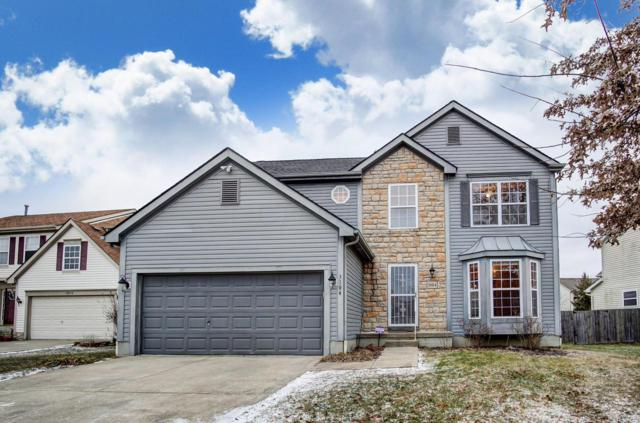 3104 Arborsye Court, Reynoldsburg, OH 43068 (MLS #219002325) :: Brenner Property Group   KW Capital Partners