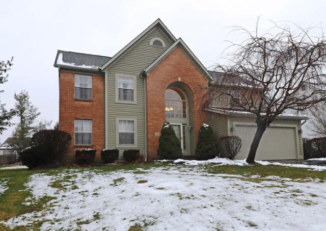 225 Ashley Court, Gahanna, OH 43230 (MLS #219002350) :: RE/MAX ONE