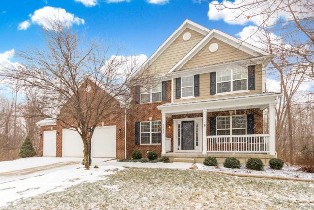 5581 Whispering Ridge Dr. Drive, Galena, OH 43021 (MLS #219002704) :: Brenner Property Group | KW Capital Partners